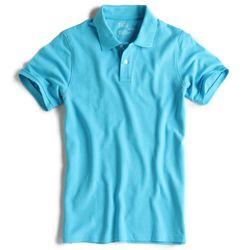 Camisa-Polo-Basica-Azul-Turquesa