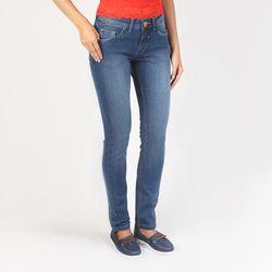 Calca-Jeans-Cigarrete-Destroyer-Claro-Feminina