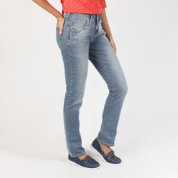 Calca-Jeans-Reta-Destroyer-Claro-Feminina