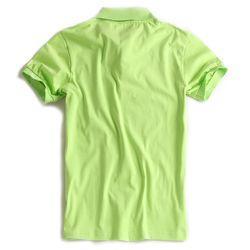 Camisa-Polo-Stretch-Lisa-Especial-Verde-Claro