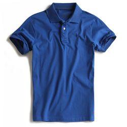 Camisa-Polo-Stretch-Lisa-Especial-Azul-Royal