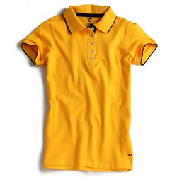 Polo-Lisa-Amarelo-Feminina