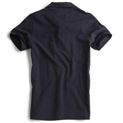 Camisa-Polo-Basica-Azul-Marinho
