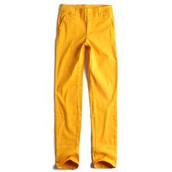 Calca-Color-Amarela-Feminina