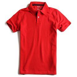 Camisa-Polo-Basica-Vermelha