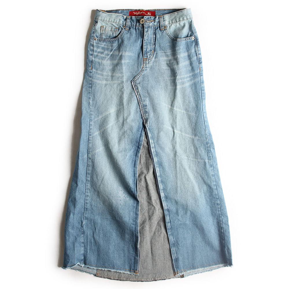 Saia-Longa-Jeans-Stone