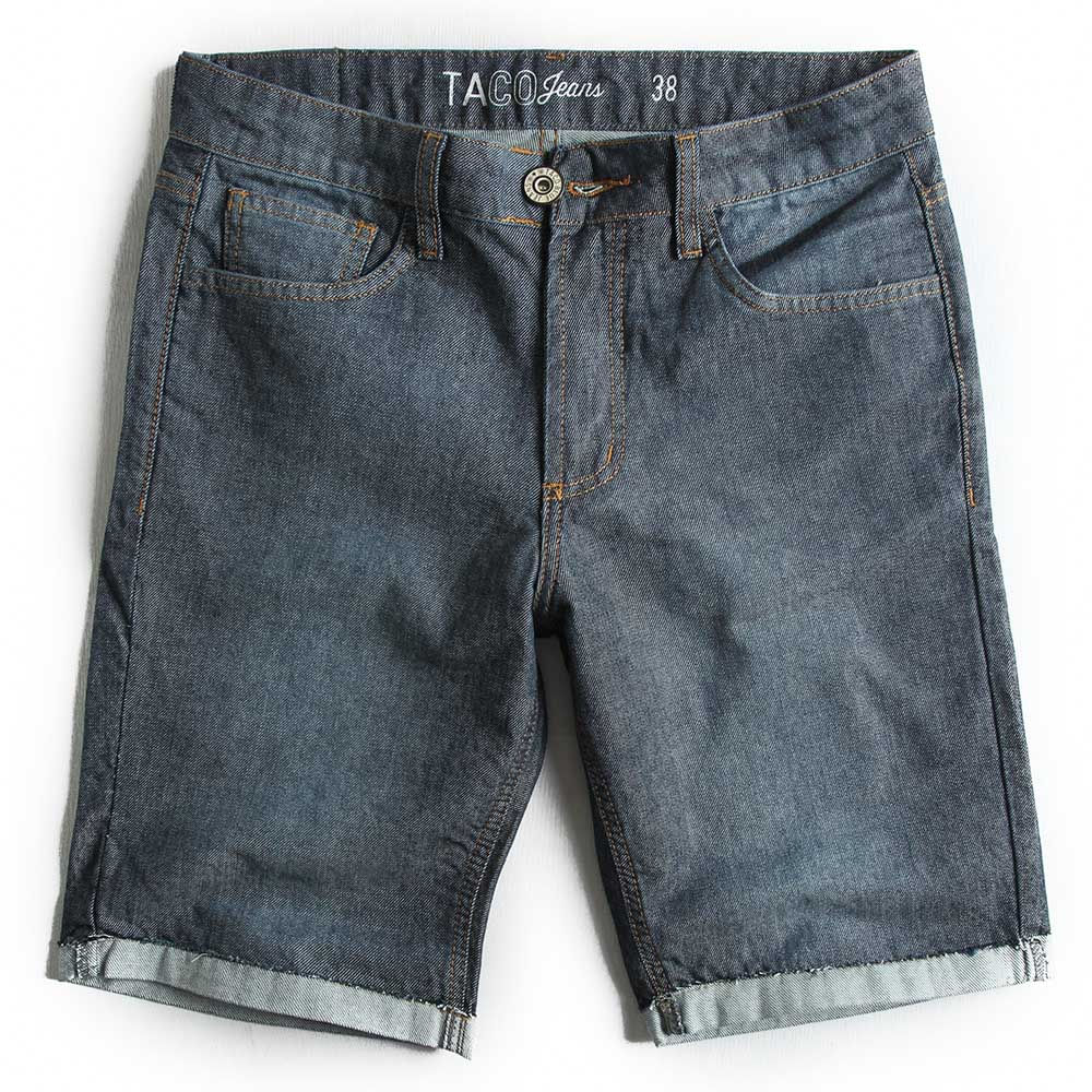 Bermuda-Jeans-Stone-Used