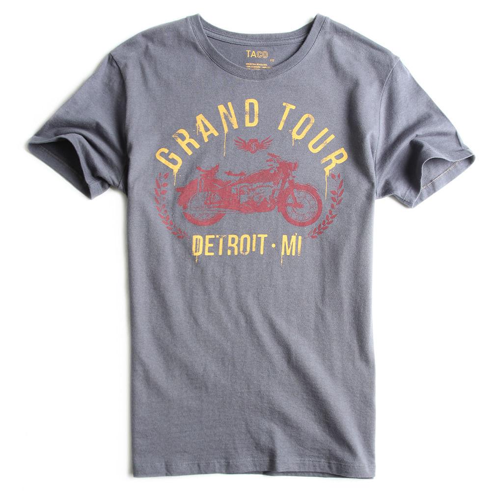 T-shirt-Fit-Estampada-Azul-Jeans