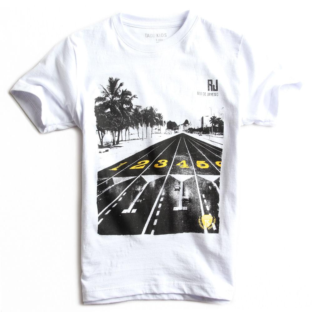 T-shirt-Estampada-Branca-Infantil-Masculina
