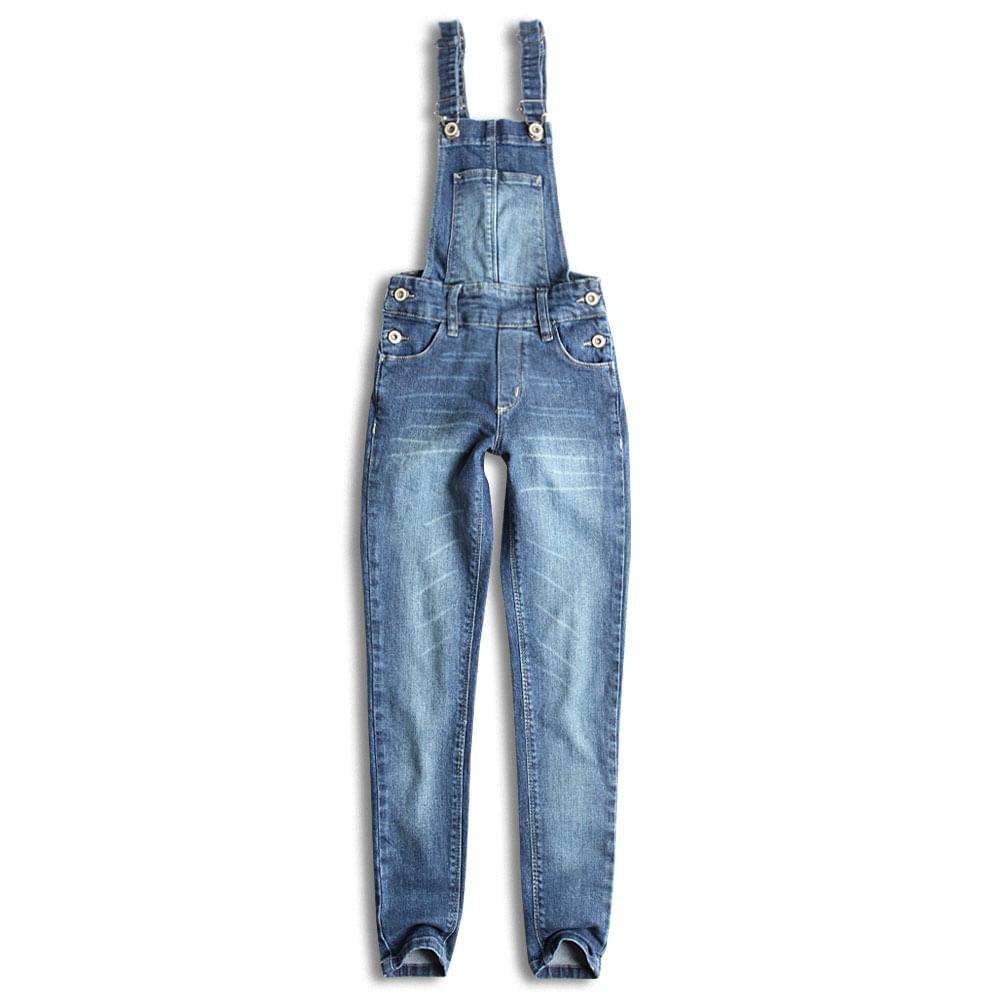 Jardineira-Longa-Jeans-Stone-Infantil-Feminina