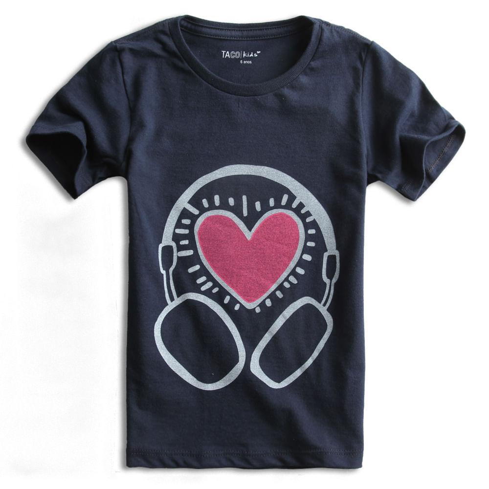Camisa-Malha-Estampada-Azul-Marinho-Infantil-Feminina