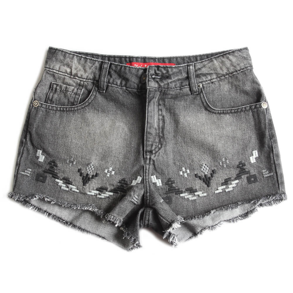 Short-Jeans-Black-Denim-Feminino