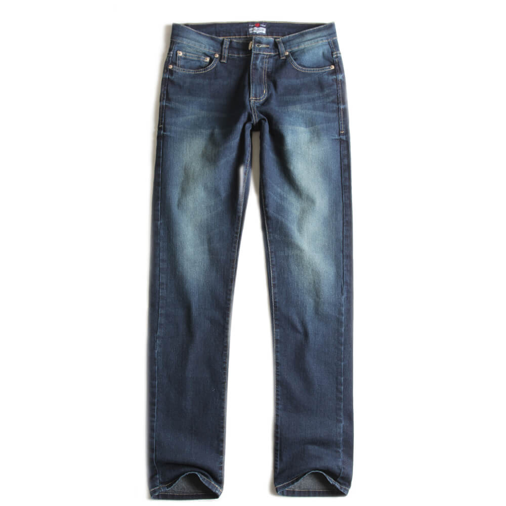 Calca-Jeans-Slim-Stone-Used