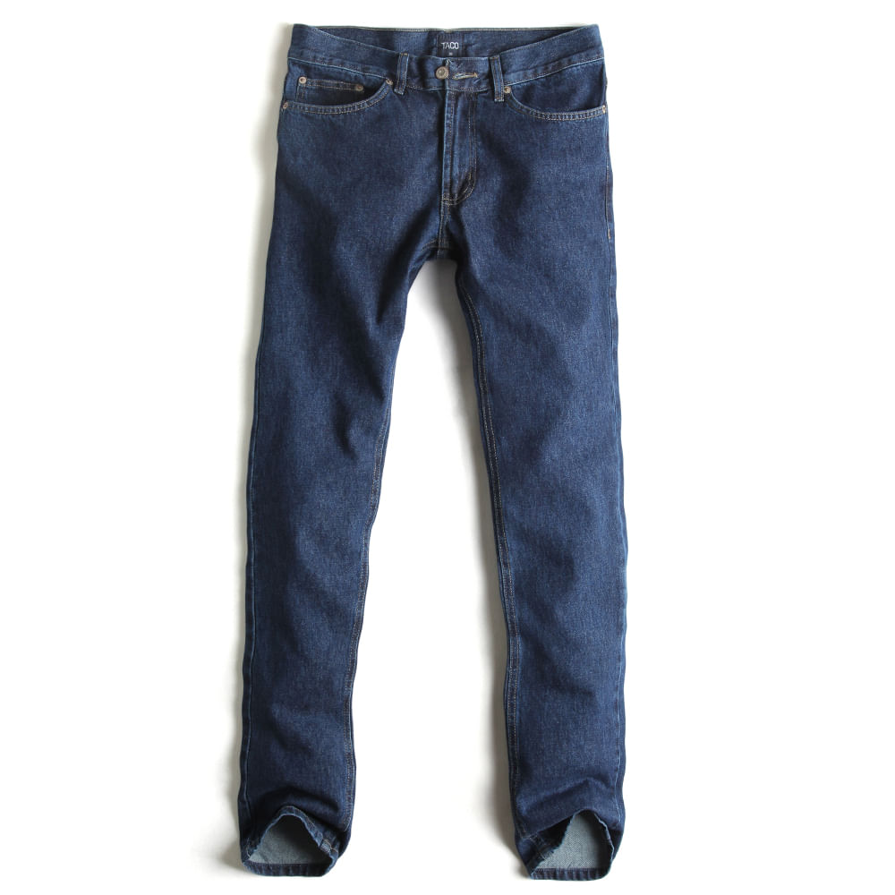 Calca-Jeans-Reta-Basic-Stone-New