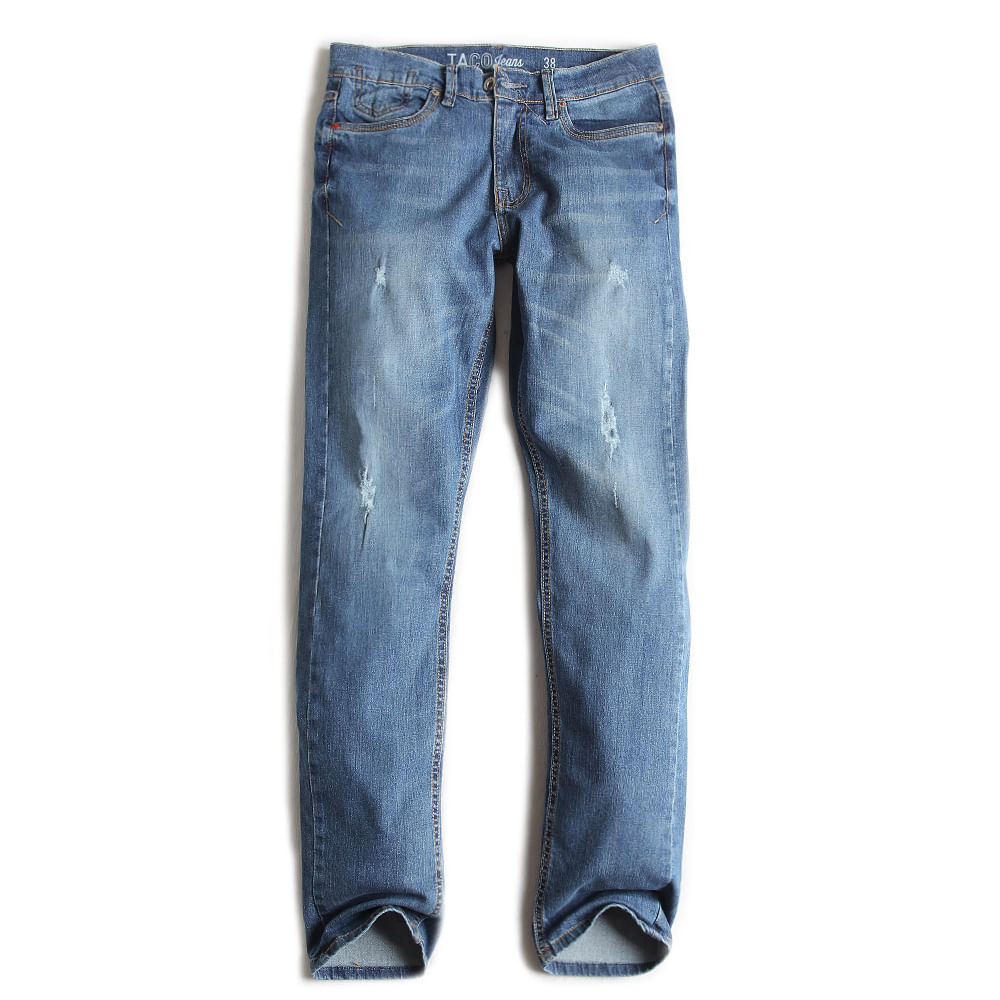 Calca-Jeans-Slim-Destroyer-Used