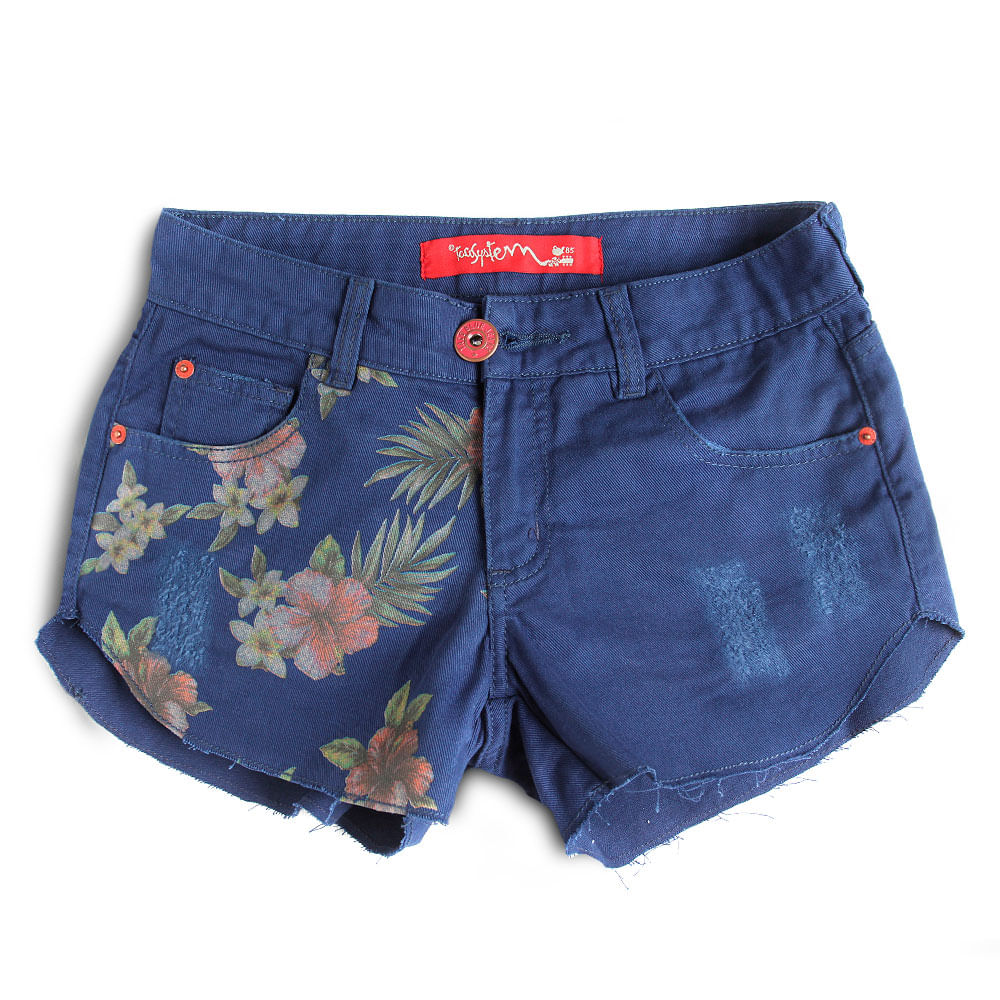 Incredible Short Feminino Jeans Colors Taco Hairstyles For Women Draintrainus
