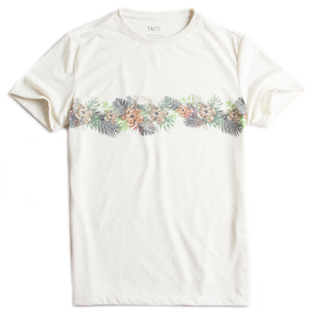 T-shirt-Estampada-Cru
