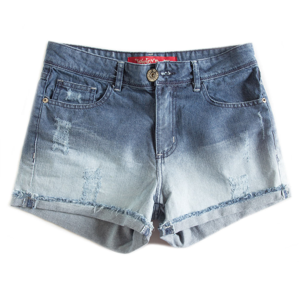 Short-Jeans-Feminina