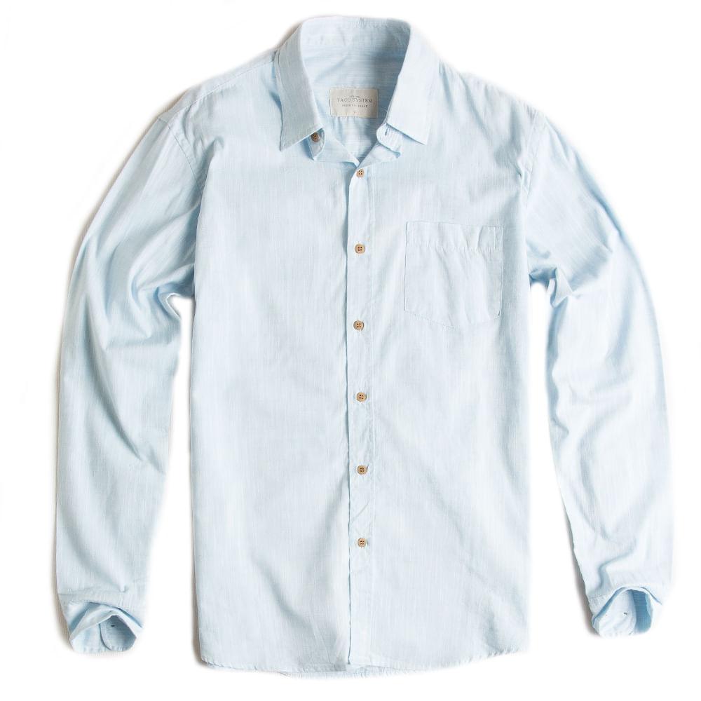 Camisa-De-Tecido-Manga-Longa-Azul-Claro