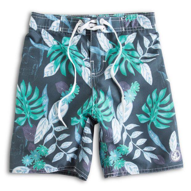 Boardshort-Estampado-Azul-Marinho-Infantil-Masculino