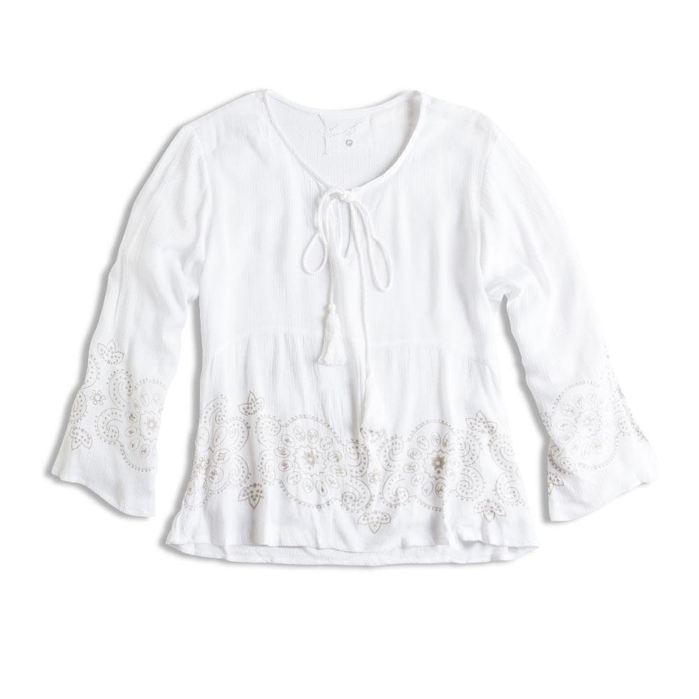 Camisa-Bata-Manga-Longa-Branca