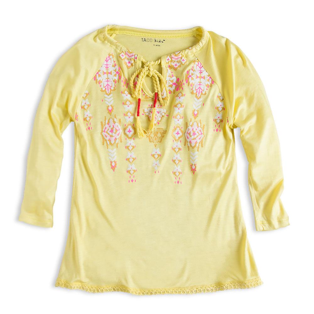 Bata-Amarelo-Infantil-Feminina
