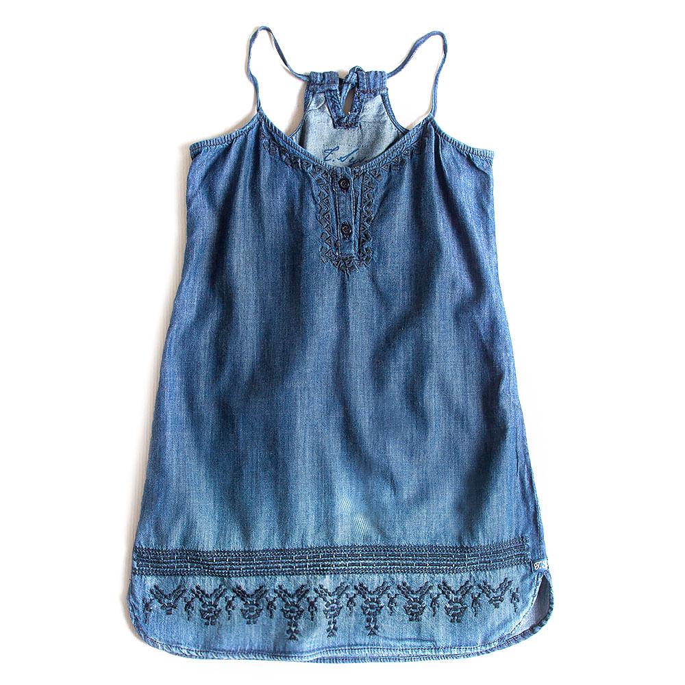 Vestido-Jeans-Stone-Used-Infantil-Feminino