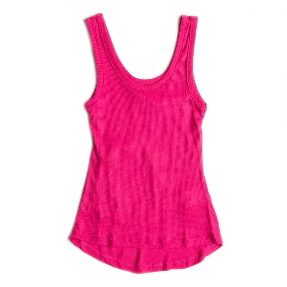 Regata-Basica-Rosa-Pink-Infantil-Feminino
