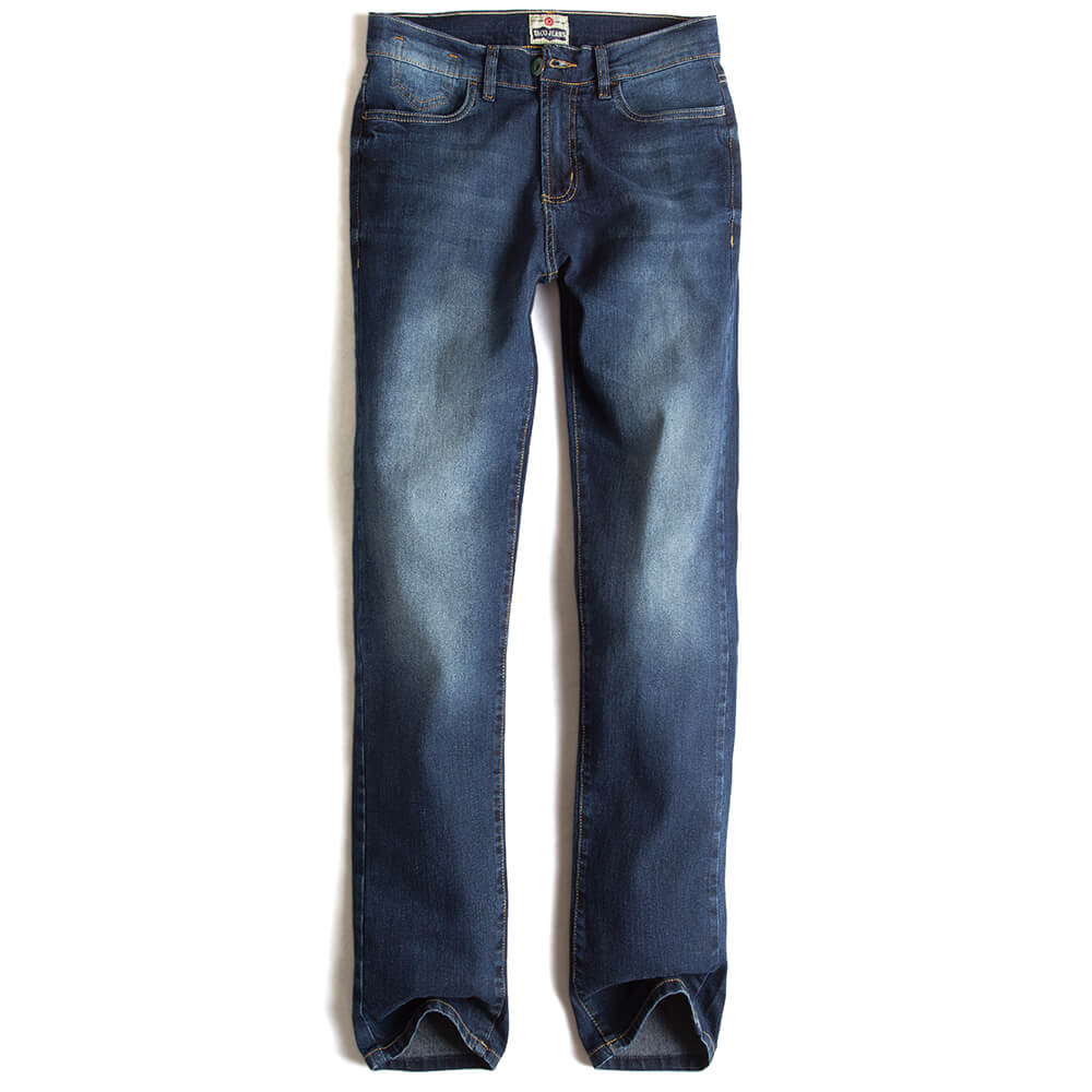 -Calca-Jeans-Comfort-Fit-Vintage-Stone-Used