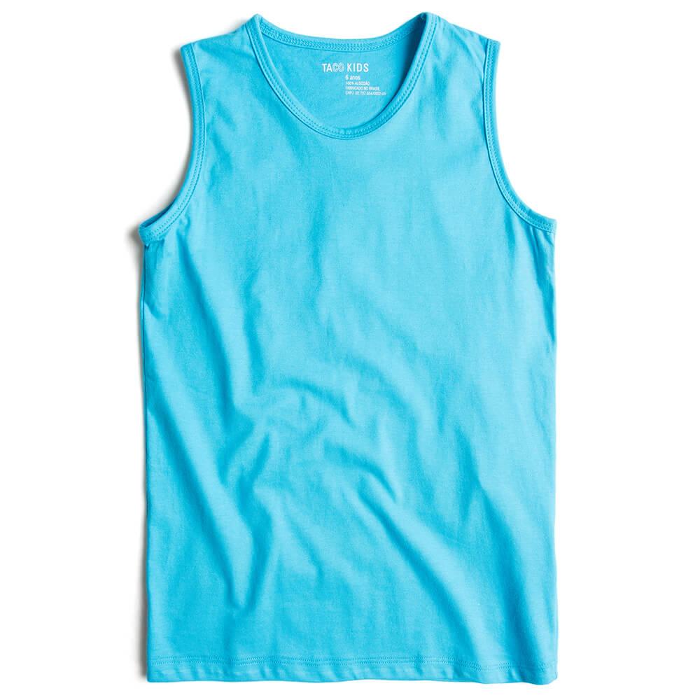 Regata-Basica-Azul-Turquesa-Infantil-Masculino