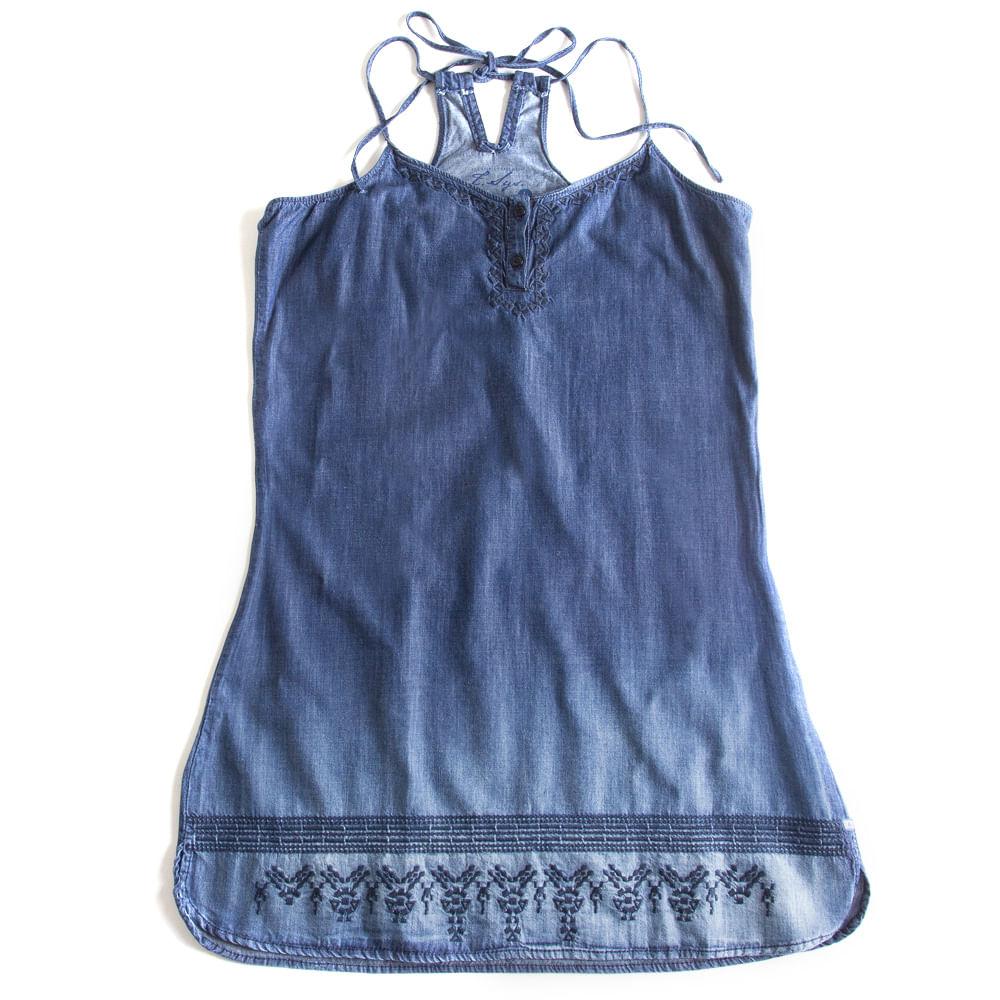 Vestido-Jeans-Stone-Used