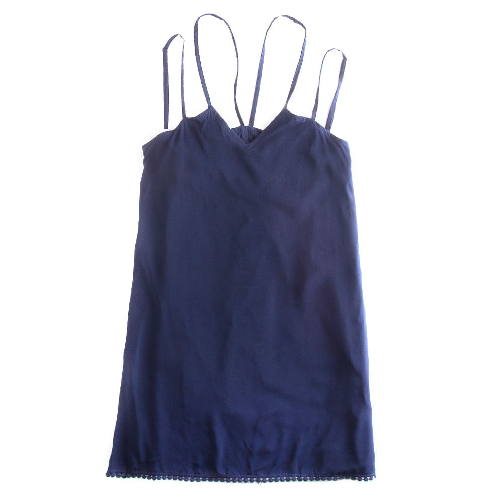 Vestido-Azul-Marinho