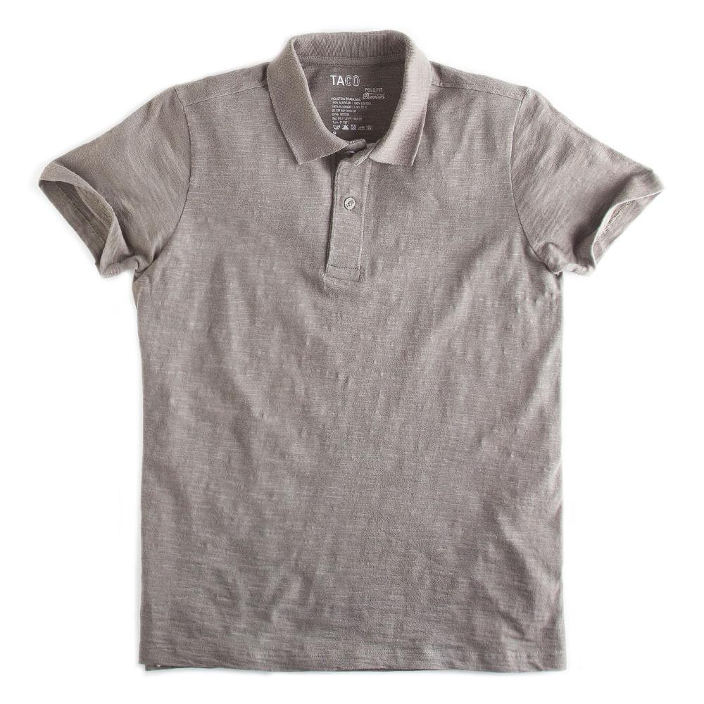Camisa-Polo-Flame-Premium-Verde-Militar
