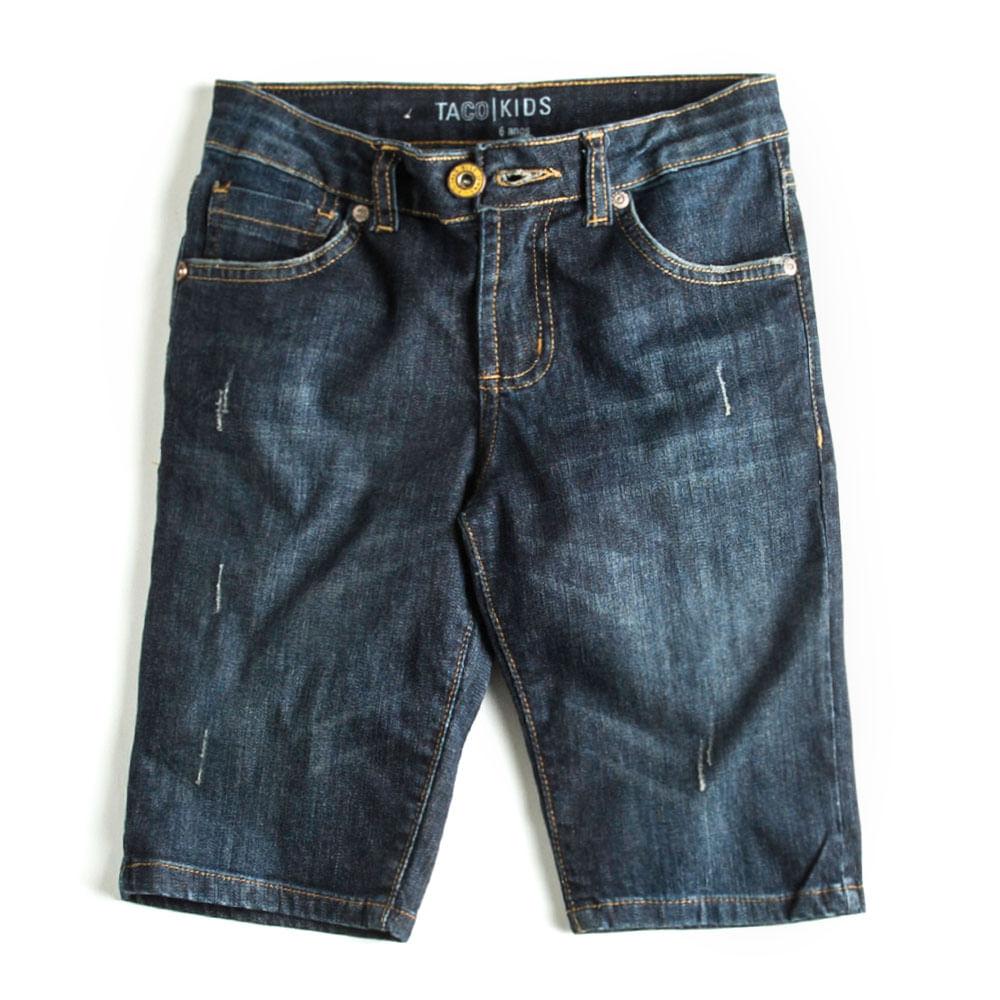 Bermuda-Jeans-Stone-Infantil-Masculino