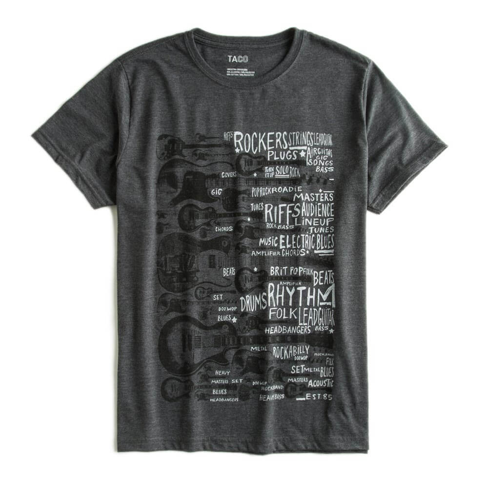 -T-shirt-Estampada-Grafite