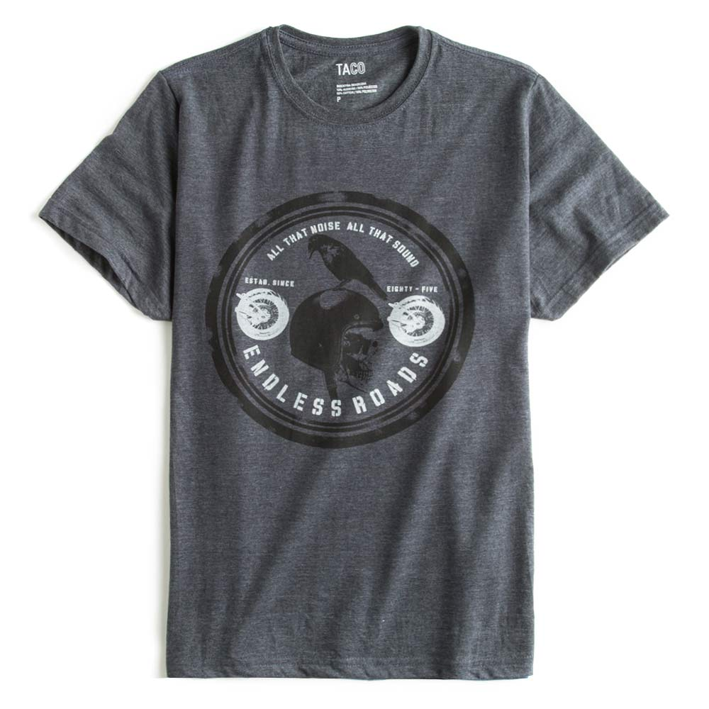 T-shirt-Estampada-Grafite