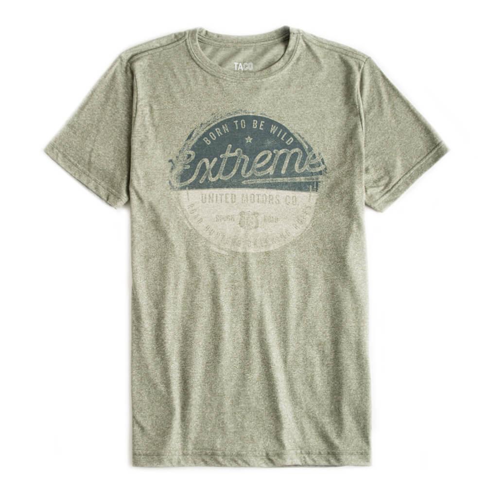 -T-shirt-Estampada-Verde-Militar