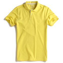 camisapoloamarelo1