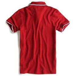 camisapolovermelha2