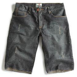 Bermuda-jeans-Dirty