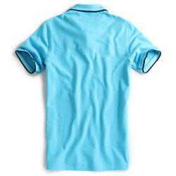 Camisa-Polo-Basica-Azul-Turqesa