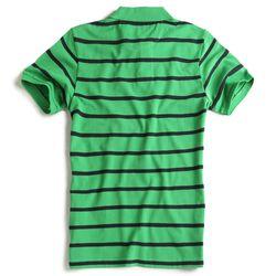 Camisa-Polo-Listrada-Verde