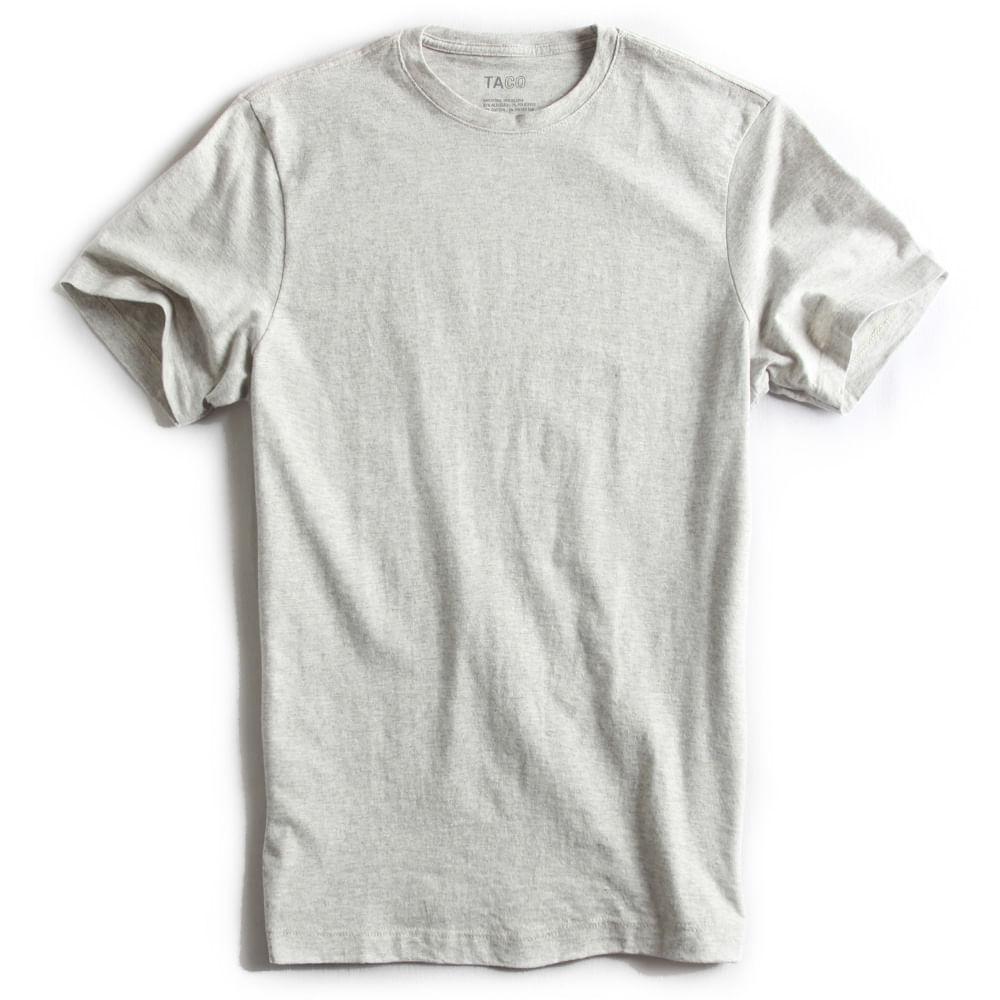 T-shirt-basica-cru-mescla