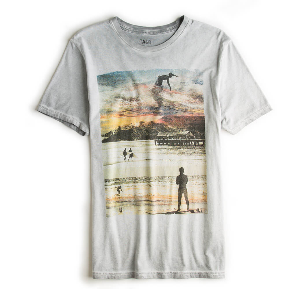 T-shirt-Estampada-Cinza