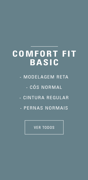 -Hover- Confort fit basico