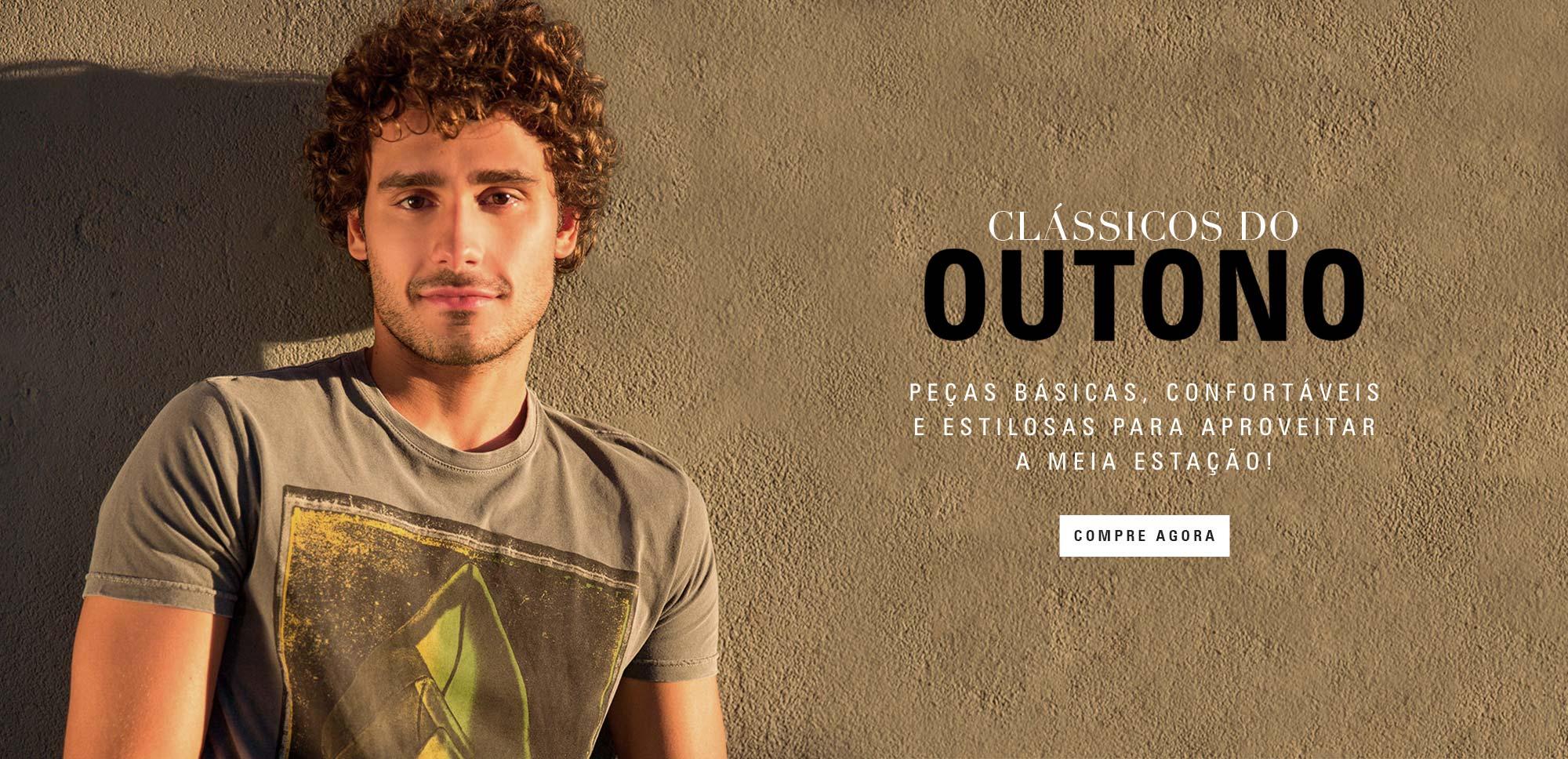 CLASSICOS DO OUTONO