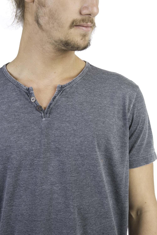 105ef73504711 T-Shirt Gola Portuguesa Azul Marinho - Taco