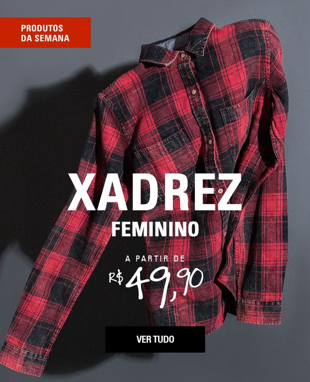XADREZ FEMININO