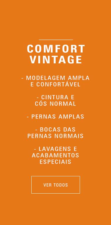 -Hover- Comfort vintage