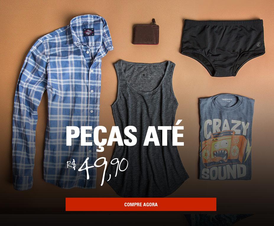 PECAS ATE 49